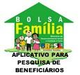 Consulta a Beneficiarios do Programa Bolsa Família